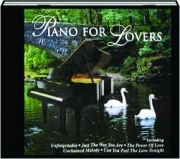 PIANO FOR LOVERS