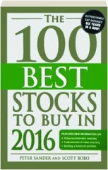 THE 100 BEST STOCKS TO BUY IN 2016