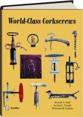 WORLD-CLASS CORKSCREWS