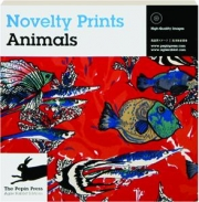NOVELTY PRINTS: Animals