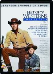 BEST OF TV WESTERNS COLLECTION, VOL. 1