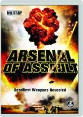 ARSENAL OF ASSAULT