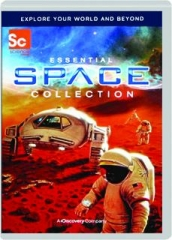 ESSENTIAL SPACE COLLECTION: Explore Your World and Beyond