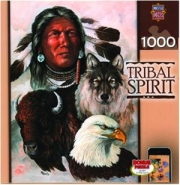 ONE SPIRIT: Tribal Spirit
