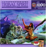 SPIRIT WIND: Tribal Spirit