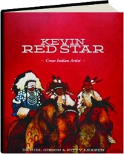 KEVIN RED STAR: Crow Indian Artist