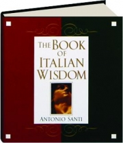THE BOOK OF ITALIAN WISDOM