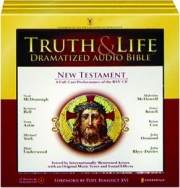 TRUTH & LIFE DRAMATIZED AUDIO BIBLE: New Testament