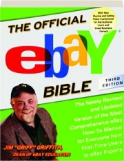 THE OFFICIAL EBAY BIBLE, THIRD EDITION