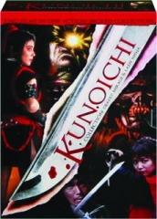 KUNOICHI COLLECTION: Deadly Mirage / Lady Ninja