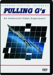 PULLING G'S: An Immersion Video Experience