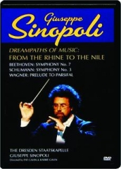 GIUSEPPE SINOPOLI--FROM THE RHINE TO THE NILE: Dreampaths of Music