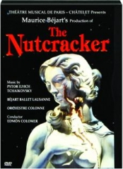MAURICE BEJART'S THE NUTCRACKER