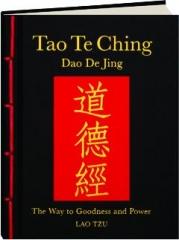 Tao te ching essay