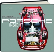 PORSCHE INSIGHT: The Technical Illustrations Since 1975