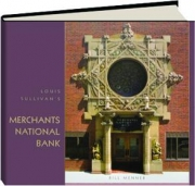 LOUIS SULLIVAN'S MERCHANTS NATIONAL BANK