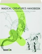 MAGICAL CREATURES HANDBOOK