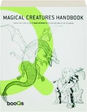 MAGICAL CREATURES HANDBOOK