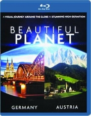 BEAUTIFUL PLANET: Germany & Austria