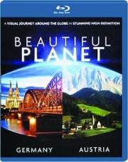 BEAUTIFUL PLANET: Germany & Austria