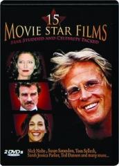 15 MOVIE STAR FILMS