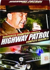 HIGHWAY PATROL: Complete Season 3