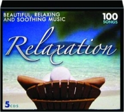 RELAXATION: 100 Songs