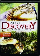 REALM OF THE SERPENT: World of Discovery
