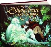 A SHAKESPEARE SKETCHBOOK