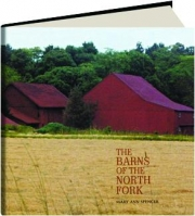 THE BARNS OF THE NORTH FORK