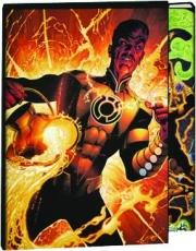 ABSOLUTE GREEN LANTERN: Sinestro Corps War