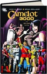 CAMELOT 3000: The Deluxe Edition