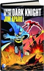 LEGENDS OF THE DARK KNIGHT, VOLUME TWO: Jim Aparo