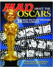 MAD ABOUT THE OSCARS