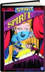 WILL EISNER'S THE SPIRIT ARCHIVES, VOLUME 5
