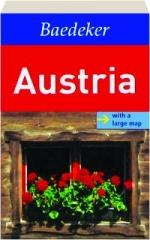 BAEDEKER AUSTRIA