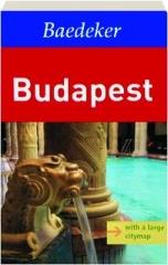 BAEDEKER BUDAPEST