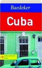 BAEDEKER CUBA