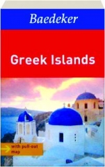 BAEDEKER GREEK ISLANDS