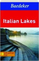 BAEDEKER ITALIAN LAKES
