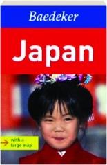 BAEDEKER JAPAN