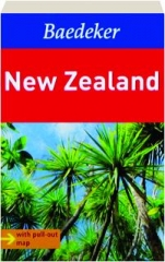 BAEDEKER NEW ZEALAND