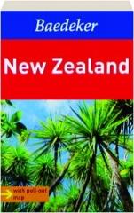 BAEDEKER NEW ZEALAND