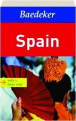 BAEDEKER SPAIN