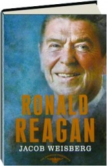 RONALD REAGAN: The American Presidents