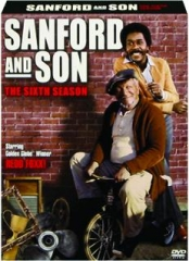 SANFORD AND SON: The Sixth Season