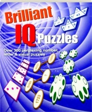 BRILLIANT IQ PUZZLES
