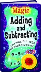MAGIC ADDING AND SUBTRACTING: Learning Fun with Your Magic Spyglass!