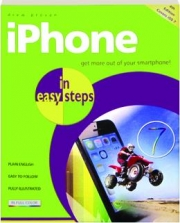 IPHONE IN EASY STEPS, 4TH EDITION