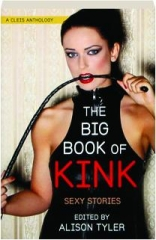 THE BIG BOOK OF KINK: Sexy Stories